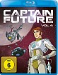 Captain Future - Vol. 4 Blu-ray