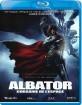 Albator: Corsaire de l'Espace (FR Import ohne dt. Ton) Blu-ray