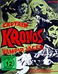 Captain Kronos - Vampirjäger (Limited Hammer Mediabook Edition) (Cover B) Blu-ray
