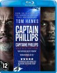 Captain Phillips (NL Import) Blu-ray