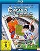 Captain Tsubasa: Die tollen Fußballstars - Die komplette Serie Blu-ray