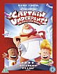 Captain Underpants: The First Epic Movie (Blu-ray + UV Copy) (UK Import ohne dt. Ton) Blu-ray