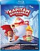 Kapitán Bombarďák ve filmu (CZ Import) Blu-ray