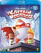 Captain Underpants: The First Epic Movie (SE Import) Blu-ray