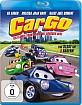 CarGo - Ein kleiner Sportwagen mit grossem Herz Blu-ray