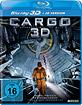Cargo 3D - Da draußen bist Du allein (Blu-ray 3D) Blu-ray