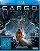 Cargo - Da draußen bist Du allein Blu-ray