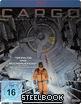 Cargo - Da draußen bist Du allein (Steelbook) Blu-ray