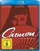 Carmen (1983) Blu-ray