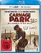 Carnage Park - Willkommen in der Hölle 3D (Blu-ray 3D) Blu-ray
