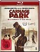 Carnage Park - Willkommen in der Hölle Blu-ray