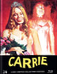 Carrie - Des Satans jüngste Tochter (Limited Edition im Media Book) (Cover C) Blu-ray
