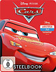 Cars (Limited Steelbook Edition) Blu-ray