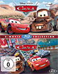 Cars 1&2 (Doppelset) Blu-ray