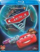 Cars 2 (FR Import ohne dt. Ton) Blu-ray