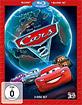 Cars 2 3D (Blu-ray 3D + Blu-ray) Blu-ray