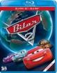 Bilar 2 3D (Blu-ray 3D + Blu-ray) (SE Import ohne dt. Ton) Blu-ray