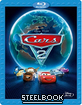 Cars 2 - Steelbook (SE Import ohne dt. Ton) Blu-ray