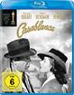 Casablanca Blu-ray