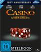 Casino (100th Anniversary Steelbook Collection) Blu-ray