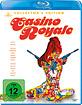 James Bond 007 - Casino Royale (1967) Blu-ray