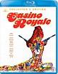 James Bond 007 - Casino Royale (1967) (FI Import) Blu-ray