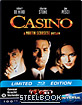 Casino - Steelbook Edition (SE Import) Blu-ray