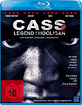 Cass - Legend of a Hooligan Blu-ray
