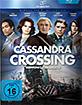Cassandra Crossing - Treffpunkt Todesbrücke Blu-ray