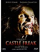 Castle Freak (Limited Mediabook Edition) (Cover C) Blu-ray