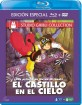 El castillo en el cielo - The Studio Ghibli Collection (Blu-ray  Blu-ray