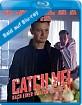 Catch Me! (2018) Blu-ray