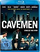 Cavemen (2013) Blu-ray