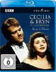 Cecilia & Bryn - at Glyndebourne Blu-ray