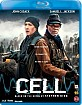 Cell (2016) (DK Import ohne dt. Ton) Blu-ray