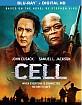 Cell (2016) (Blu-ray + UV Copy) (Region A - US Import ohne dt. Ton) Blu-ray