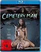 Cemetery Man - DellaMorte DellaMore (Horror Cult Films) Blu-ray
