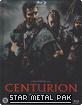 Centurion - Star Metal Pak (NL Import ohne dt. Ton) Blu-ray