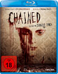 Chained (2012) Blu-ray
