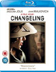 Changeling (UK Import) Blu-ray