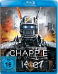 Chappie (2015) (Blu-ray + UV Copy) Blu-ray