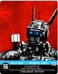 Chappie (2015) - Steelbook (Blu-ray + Bonus Disc) (NL Import) Blu-ray