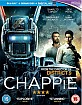 Chappie (2015) (Blu-ray + Bonus Disc + UV Copy) (UK Import ohne dt. Ton) Blu-ray