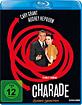 Charade (1963) (Classic Selection) Blu-ray