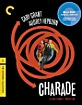 Charade - Criterion Collection (Region A - US Import ohne dt. Ton) Blu-ray