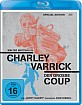 Charley Varrick - Der große Coup (Special Edition) Blu-ray
