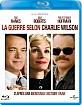 La guerre selon Charlie Wilson (FR Import) Blu-ray