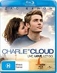 Charlie St. Cloud (AU Import) Blu-ray