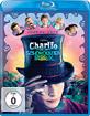 Charlie und die Schokoladenfabrik Blu-ray