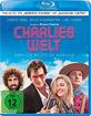 Charlies Welt - Wirklich nichts ist wirklich Blu-ray